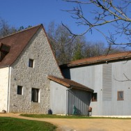 The Dordogne Bed & Breakfast Property