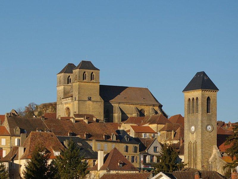 Gourdon, LOT, France