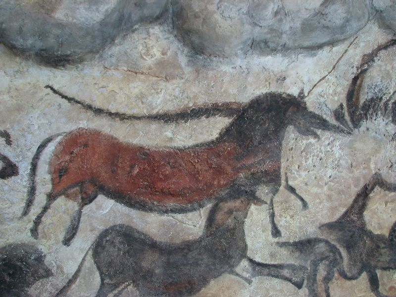 Cave Paintings, Lascaux
